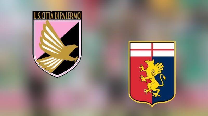 """Al """"Barbera"""" il Palermo retrocesso batte e inguaia il Genoa"""