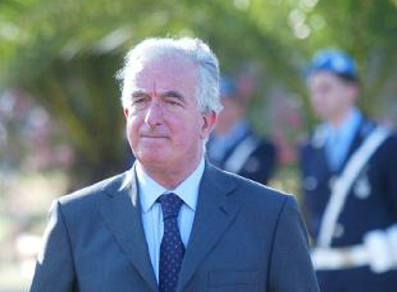 Lutto nella magistratura, è scomparso Giovanni Tinebra, ex procuratore di Catania