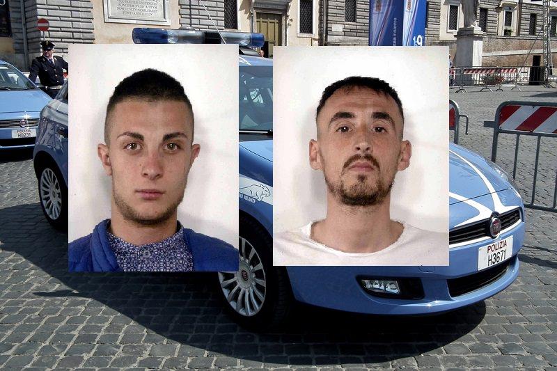 Nascondevano la droga in una stalla ad Adrano: arrestati due spacciatori