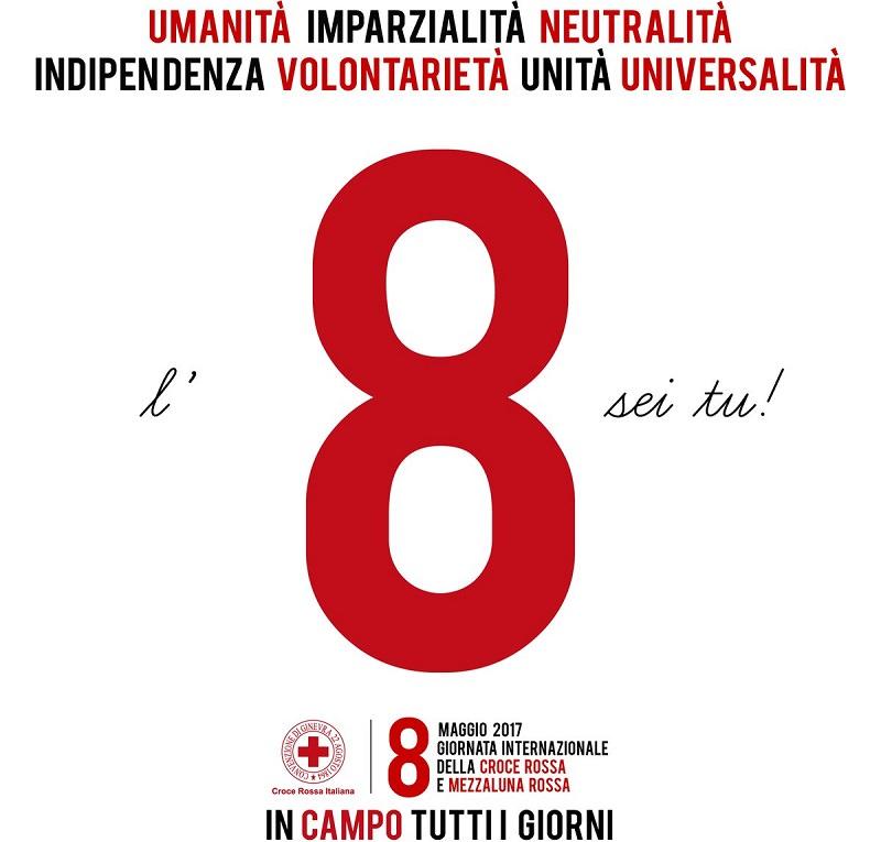 Giornata Internazionale Croce Rossa, festeggiamenti in tutta la Sicilia