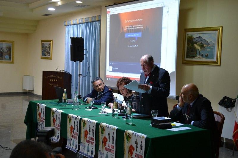 Giornata in memoria dei caduti delle forze dell'ordine: proposta di molte associazioni ad Agrigento