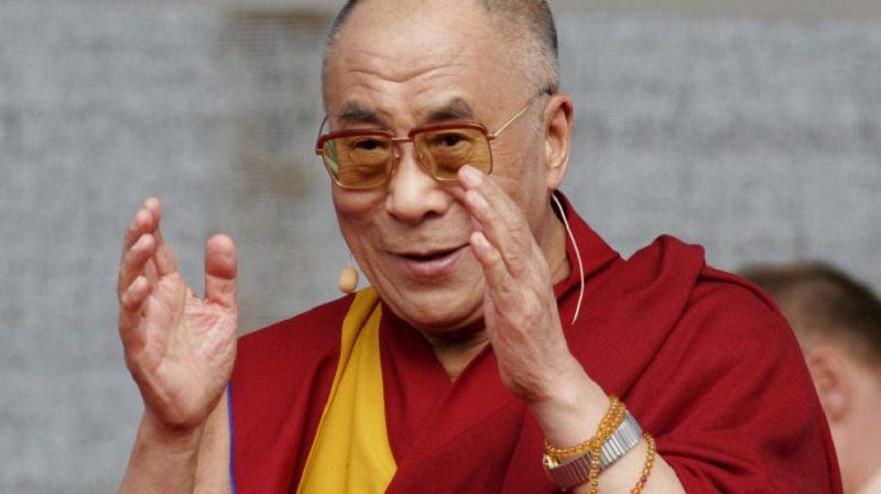 Dopo oltre vent'anni dalla sua prima visita il Dalai Lama torna a Palermo