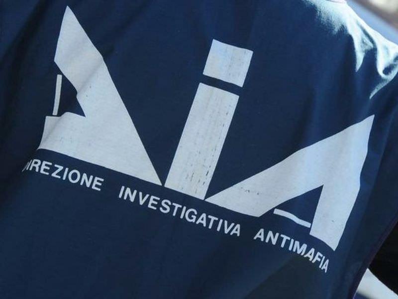 Mafia: sequestrati oltre 5 milioni di beni a imprenditore dell'ortofrutta