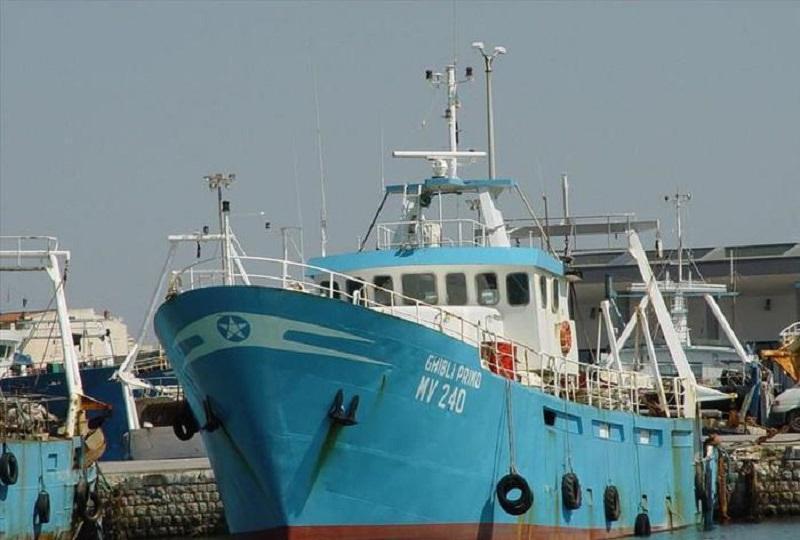 """Liberata l'imbarcazione mazarese sequestrata dai libici, Alfano: """"Ottimo risultato"""""""
