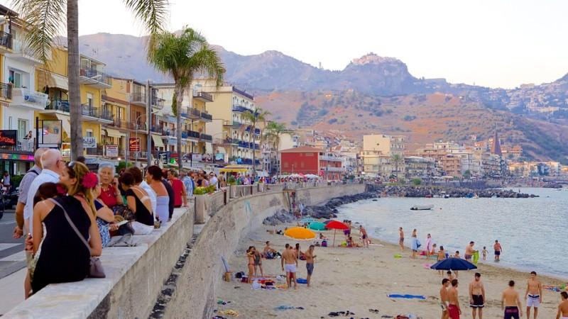 Nuovo aumento di casi in Sicilia: altri 3 positivi a Giardini Naxos