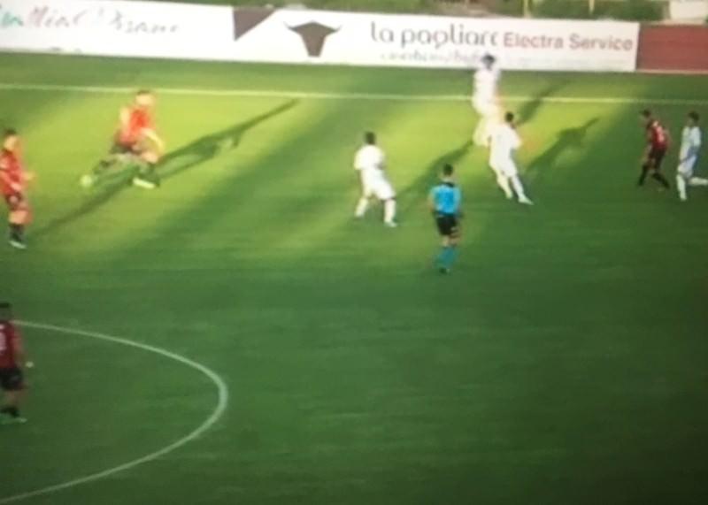 Casertana-Catania 0-0, top e flop: ritmi bassi ma spiccano Manneh e De Rossi