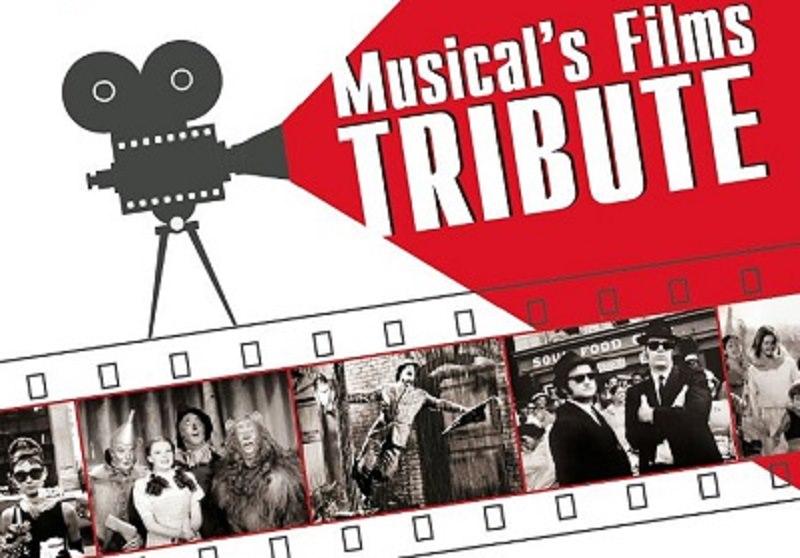 """""""Musical's Films TRIBUTE"""", a Misterbianco in scena un grande Musical. Teatro Corsaro, il sogno continua"""
