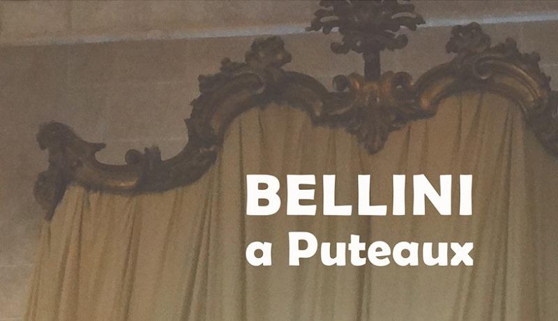 """Sabato 13 al Piccolo di Catania in scena """"Bellini a Puteaux"""""""