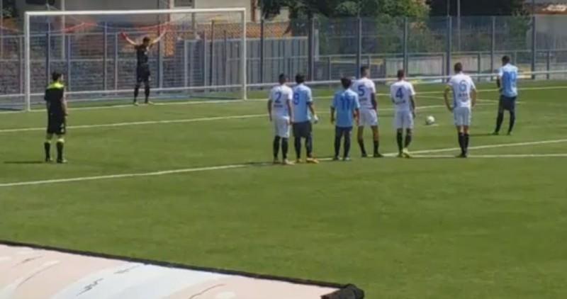 Playoff Berretti, il Catania non sbaglia: 2-1 contro la Paganese. Manno decisivo