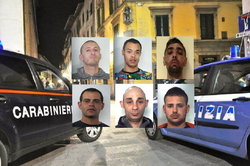 Succede a Catania e provincia: 17 maggio MATTINA