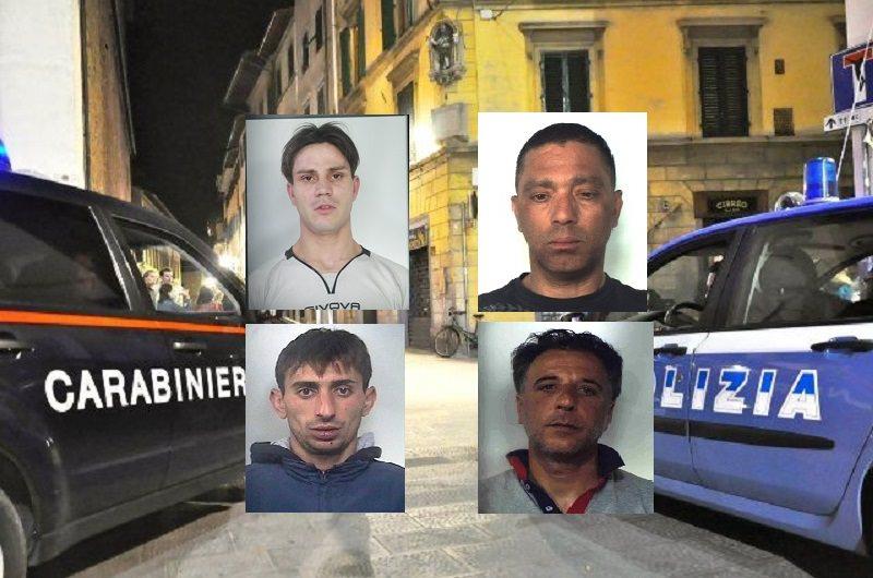 Succede a Catania e provincia: 23 maggio MATTINA