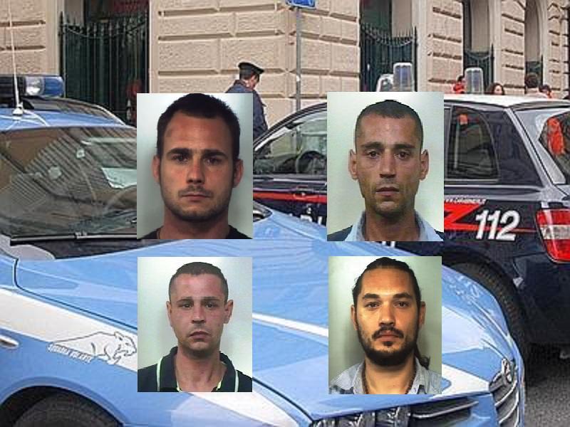 Succede a Catania e provincia: 27 maggio MATTINA