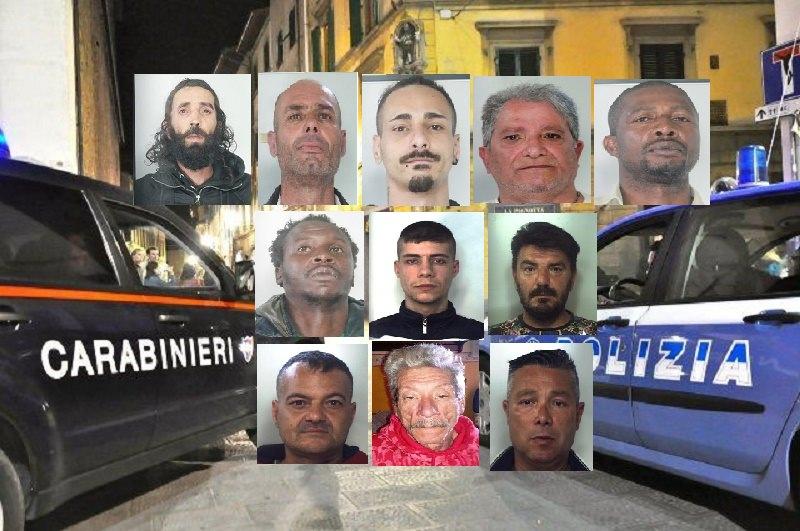 Succede a Catania e provincia: 3 maggio MATTINA