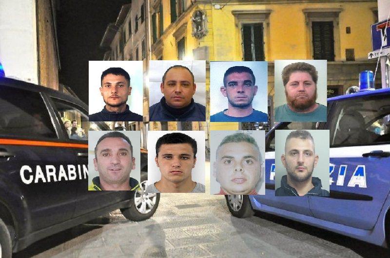 Succede a Catania e provincia: 6 maggio MATTINA