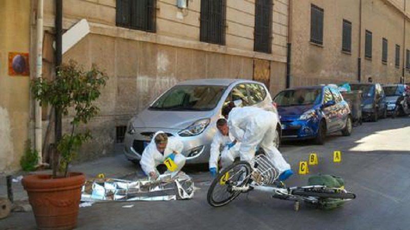Palermo, colpi di pistola in via D'Ossuna: il boss Dainotti doveva morire tre anni fa