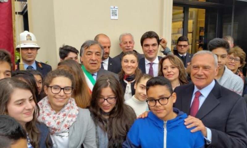 Codici Qr a Palermo per conoscere le vie della memoria