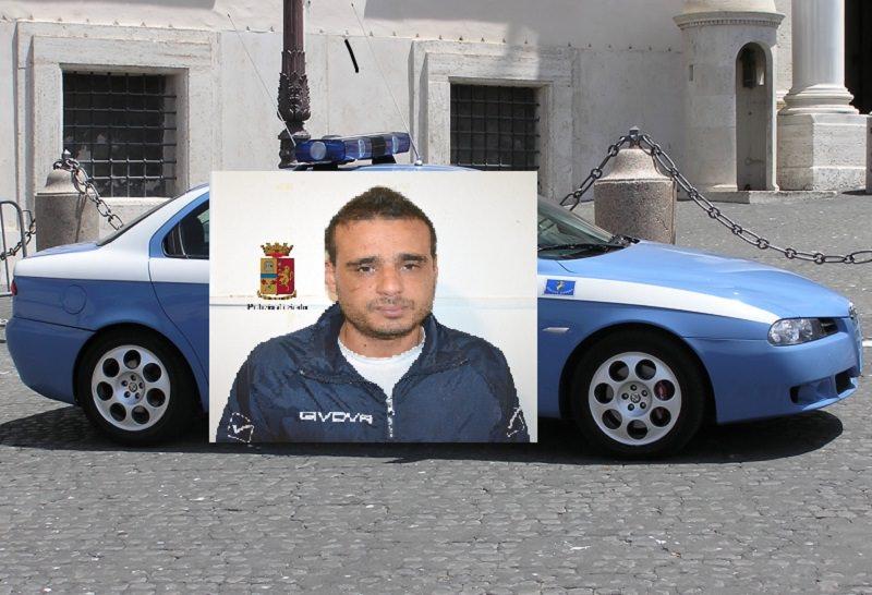 Agli arresti domiciliari con oltre 250 grammi di droga: arrestato 32enne tunisino