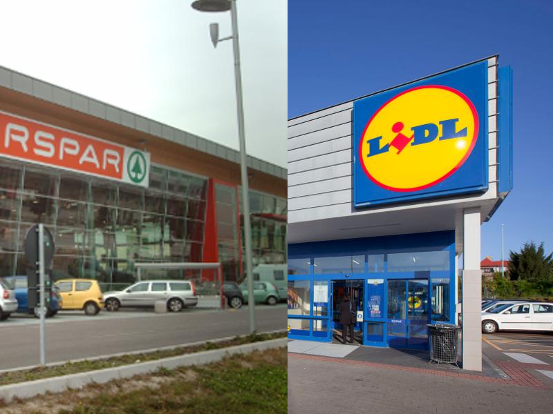 """Supermercati """"allacciati"""" a Cosa Nostra: da S. G. La Punta a Misterbianco la storia non cambia"""