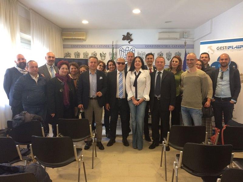 NewSicilia.it/casa e la FIAIP insieme per un obiettivo comune