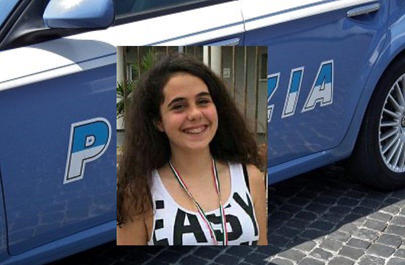 Marika Del Vecchio è stata ritrovata: era dai genitori naturali a Paternò