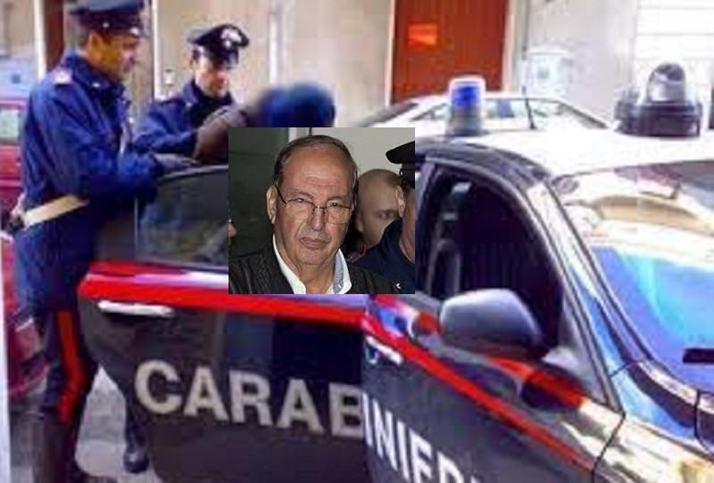 """Uccise il """"re delle slot"""" di Agrigento: l'imprenditore Baio condannato a 28 anni di reclusione"""