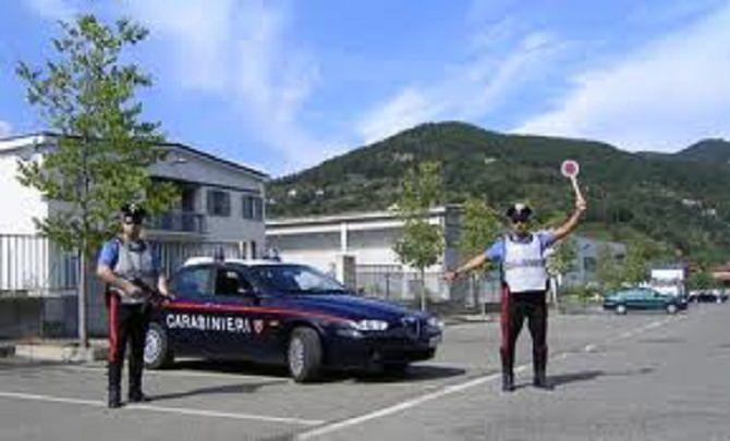 Controlli straordinari ad Agrigento e provincia: sequestri, contravvenzioni e violazioni