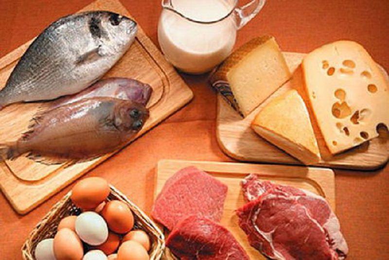 Riflettori sugli alimenti da evitare