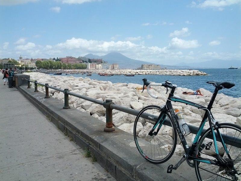 """Ragusa estende a Marina e Ibla servizio di """"rent a bike"""""""