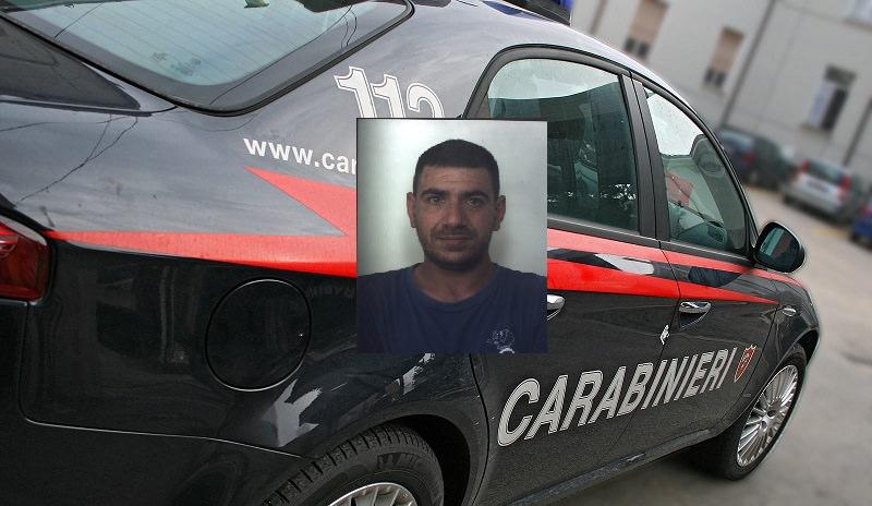 Arrestato ma non rispetta gli obblighi: situazione aggravata per un pregiudicato