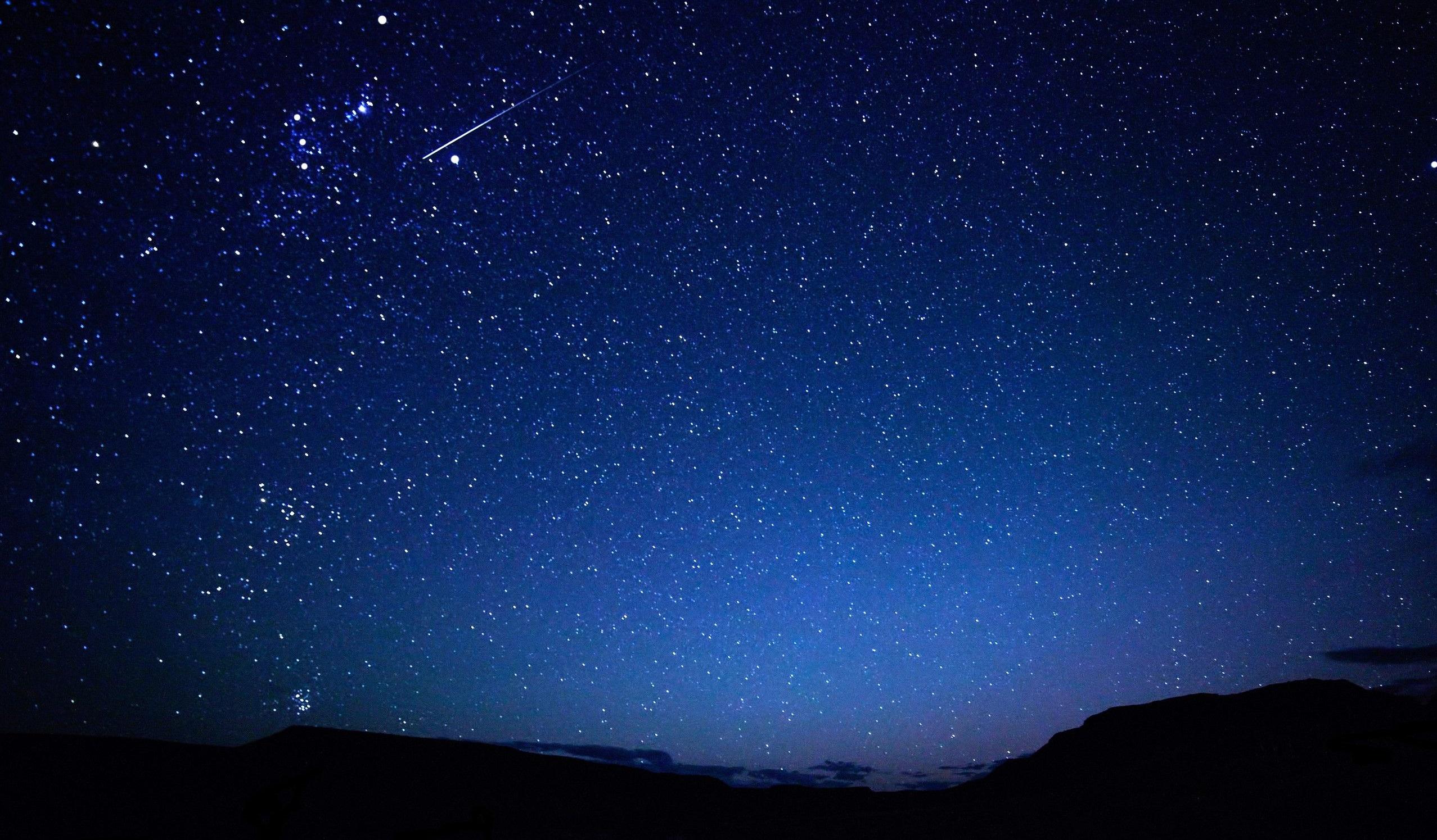 """Occhi rivolti al cielo, arrivano le """"figlie"""" della cometa di Halley"""