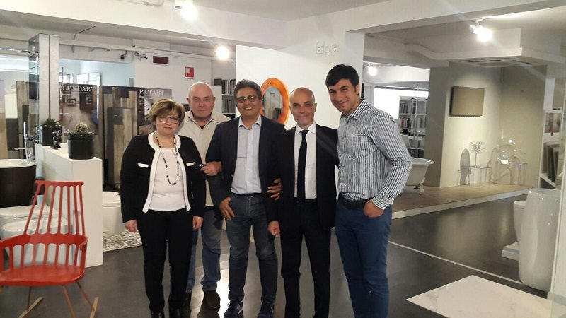 """""""Un nuovo modo di costruire"""": a Ragusa convegno su reti di imprese"""
