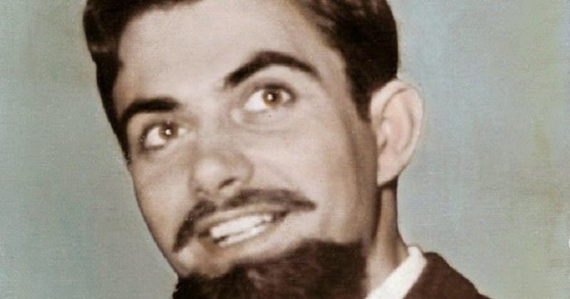 Commemorazione per il giornalista Cosimo Cristina ucciso dalla mafia 57 anni fa