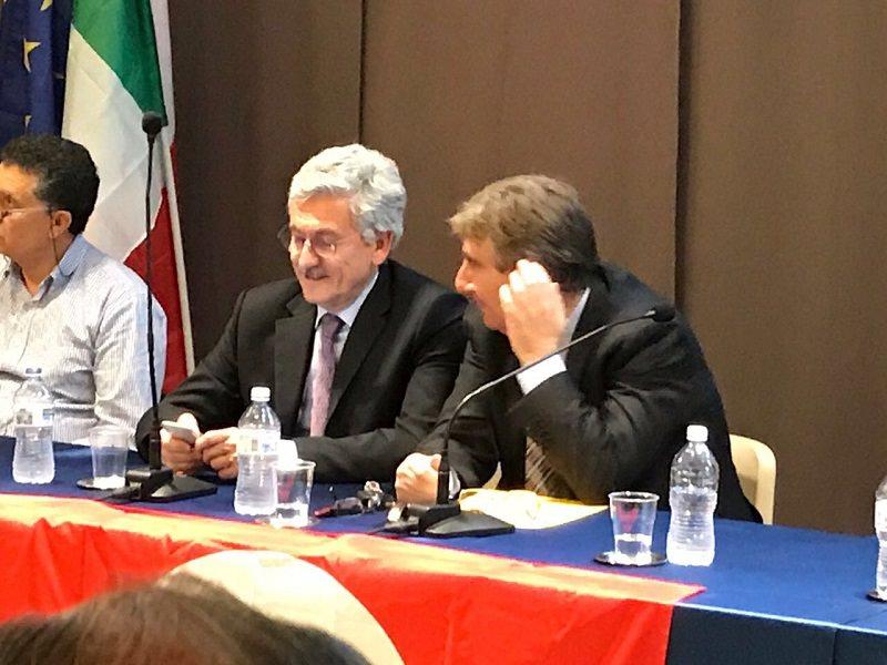 """MDP verso un'alleanza per il cambiamento, D'Alema: """"A sinistra di Renzi un quarto di società"""""""