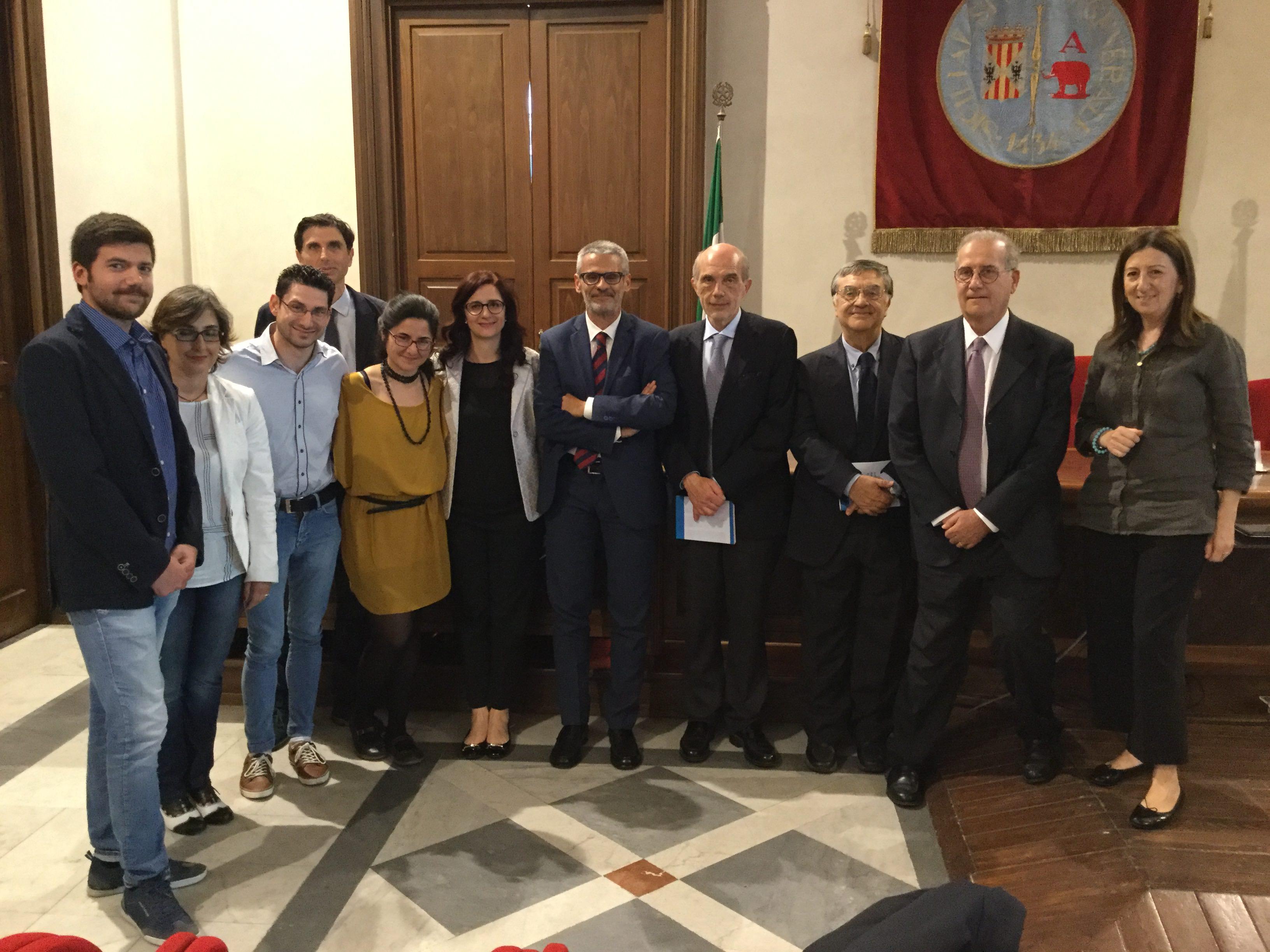 """Scienze politiche, al via i tirocini in tribunale: studenti affiancheranno nel progetto """"Migrantes"""""""