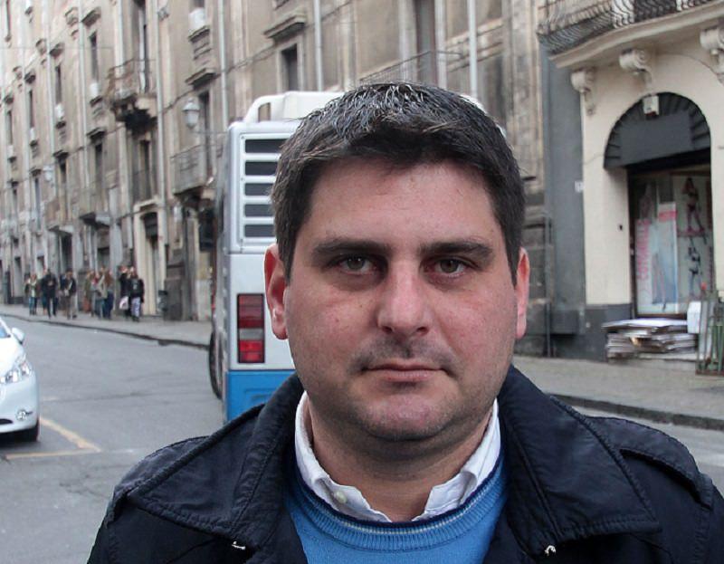 Catania, Giuseppe Castiglione è il nuovo presidente della commissione comunale alla Viabilità