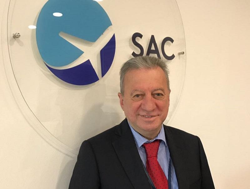 Catania: Interdonato amministratore unico SAC Service srl