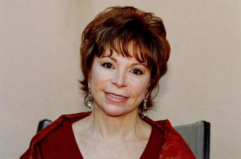 Il coraggio delle donne di Isabel Allende: un evento straordinario organizzato da Taobuk