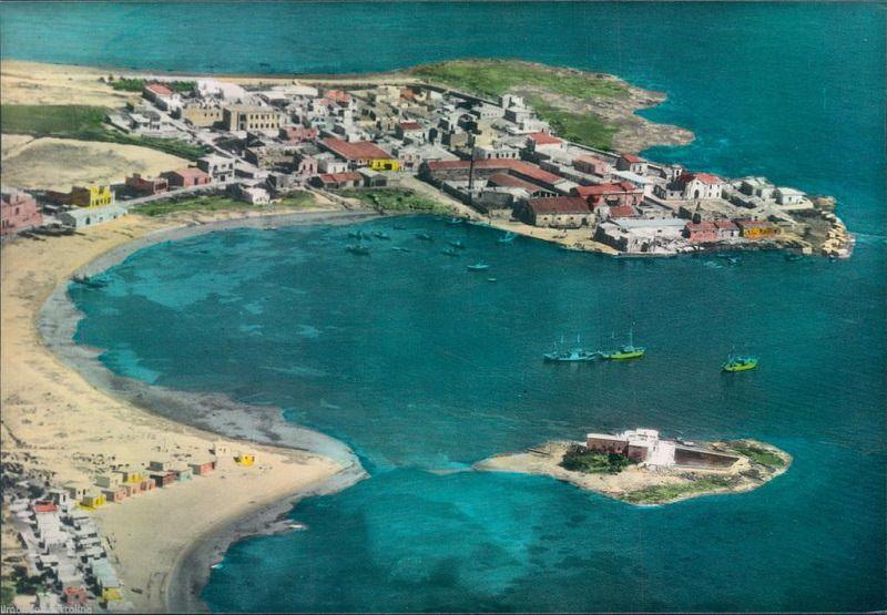 Paura a Marzamemi: affondano due barche a vela, soccorsi due diportisti