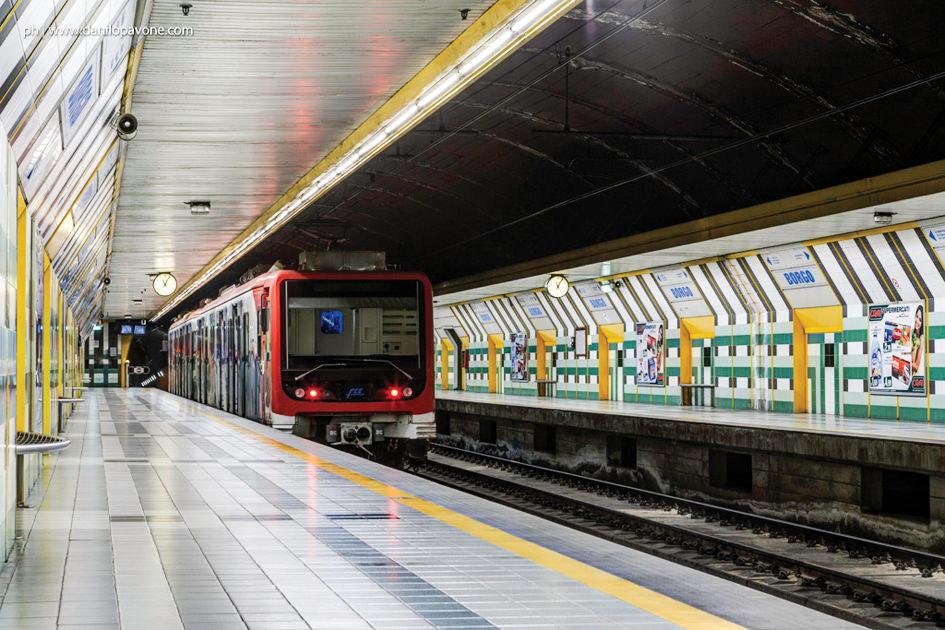 Metropolitana: navette gratuite per collegare Lineri e Monte Palma