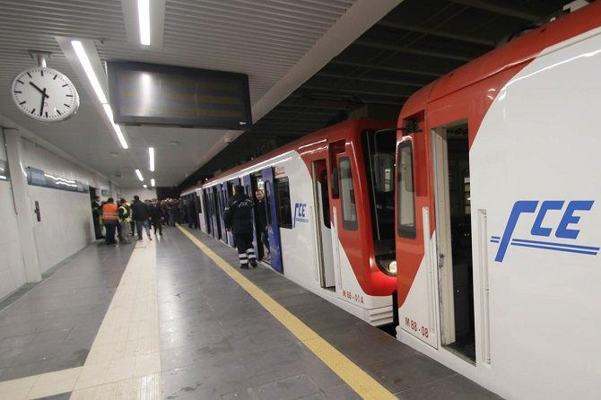 """Catania, da""""mai in metropolitana"""" a """"la prendo tutti i giorni"""": come è cambiata la percezione del mezzo in 20 anni"""