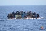Riparte la nave Open Arms: via da Pozzallo e sbarco a Malta. In arrivo altri migranti