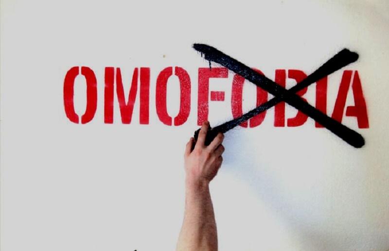 Giornata Mondiale contro l'Omofobia: la vera malattia non è l'omosessualità, ma il pregiudizio