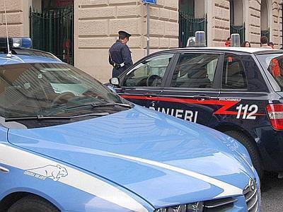 Catania, blitz in centro contro prostituzione, posteggiatori abusivi e venditori ambulanti