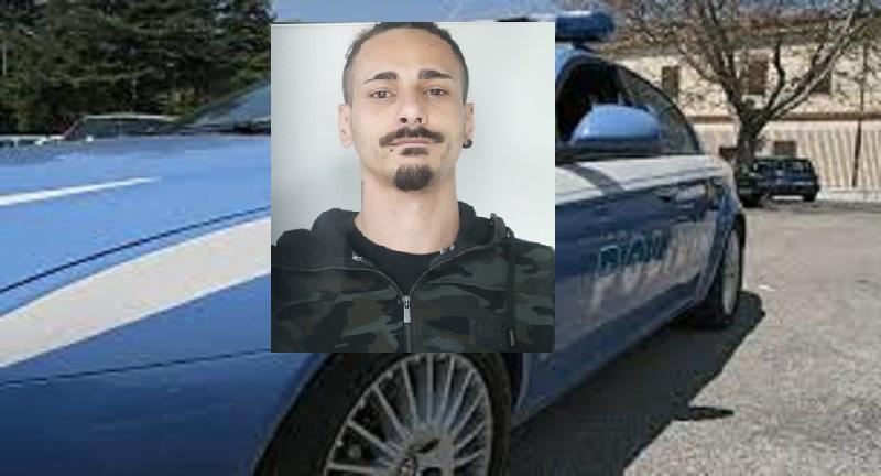 Arrestato 4 volte nel giro di 20 giorni: torna ai domiciliari