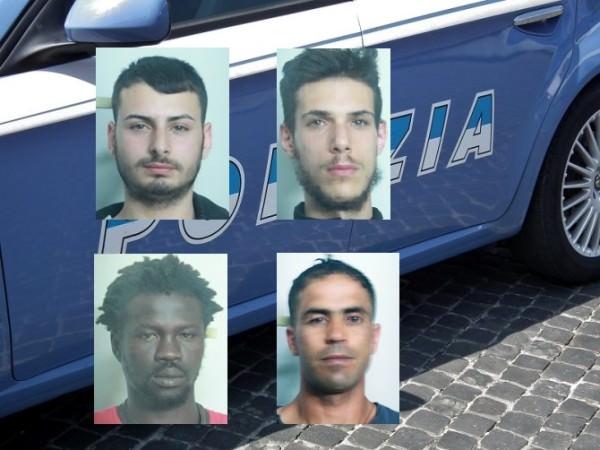 Succede a Catania e provincia: 13 Maggio POMERIGGIO