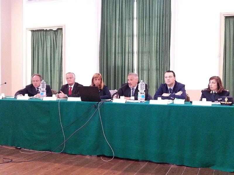 """Catania, giornata formativa su """"illecito penale e illecito amministrativo nei comportamenti di guida"""""""