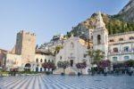 Giallo a Taormina: uomo si toglie la vita sparandosi un colpo di pistola. Si tratterebbe di uno scrittore