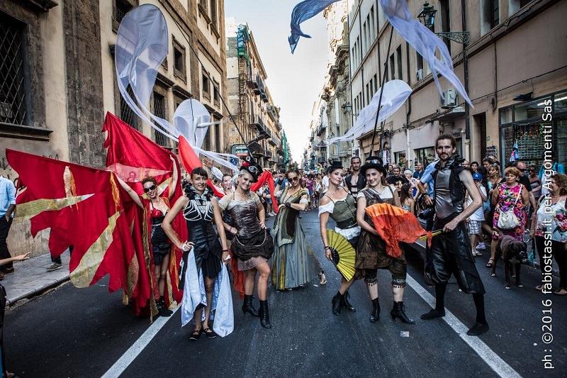 Teatro del Fuoco, aperte selezioni per la decima edizione a Palermo