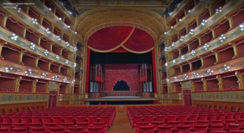 Grandi attori crescono: al via il Laboratorio Teatrale del regista Sebastiano Mancuso