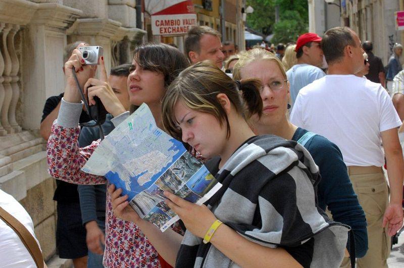 Palermo meta da visitare, 9 su 10 la consigliano agli amici